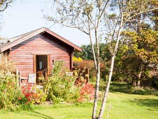 Milly and Martha - Cherry Tree Cabin - Saint Ives vacation rentals