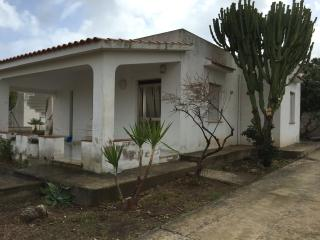 Villa tra Marzamemi San Lorenzo 8/9 post 2 bagni - Marzamemi vacation rentals