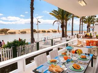 Beautiful 2 bedroom Condo in Maspalomas - Maspalomas vacation rentals