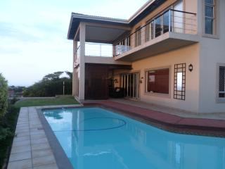 Spacious Holiday Home with Breathtaking Views - Umhlanga Rocks vacation rentals