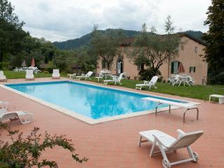 Villa Torre degli Onesti - Lucca vacation rentals