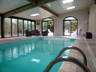 La Parenthèse - The Interlude with pool near Paris - Paris vacation rentals