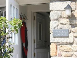 Milly and Martha - Hendra Cottage - Perranuthnoe vacation rentals
