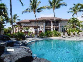 ROMANTIC WAIKOLOA COLONY VILLAS -  WAIKOLOA BEACH - Waikoloa vacation rentals