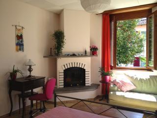 B&B Villa Degli Artisti Giumaglio Vallemaggia - Locarno vacation rentals