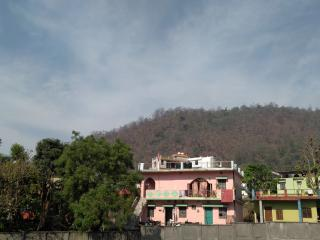 Full furnished apartment with kitchen and wifi - Rishikesh vacation rentals