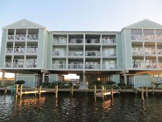MARCH SPECIAL--25% OFF-VALID MARCH 16-MARCH 22-JUBILEE LANDING 302! - Orange Beach vacation rentals