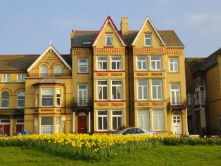 Rathmines holiday let - Rhyl vacation rentals