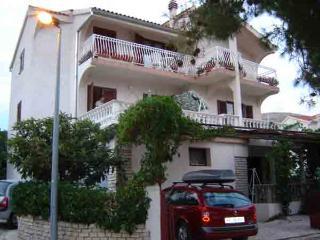 GREBASTICA - ap for 2,3 and 4 persons - Grebastica vacation rentals
