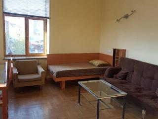 Barekamutyan Square Deluxe Apartment - Yerevan vacation rentals