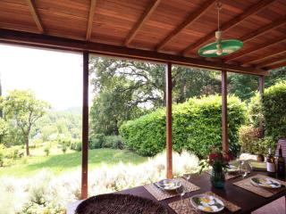 Beautiful Barn with Internet Access and Balcony - Siena vacation rentals