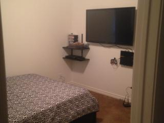 Private rm with w/d and kitchen use - Odessa vacation rentals