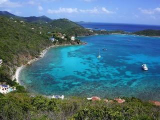 Spectacular Views and close to Cruz Bay - Virgin Islands National Park vacation rentals