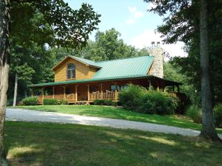 Grand Luxury Lodge Elk Ridge Ranch - French Lick vacation rentals