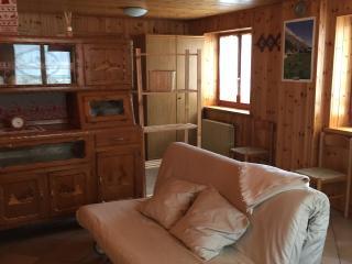 1 bedroom Condo with Parking in Ayas - Ayas vacation rentals