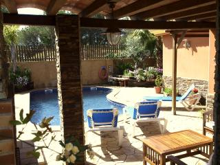 Villa Lucia met privé zwembad & veel privacy! - Lloret de Mar vacation rentals