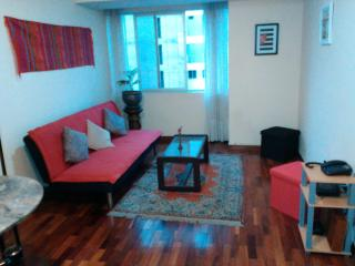 Comfortable Condo with Internet Access and Elevator Access - Lima vacation rentals