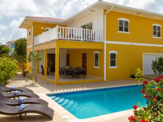 New luxury beach house, private pool,walk to reef! - Sabadeco vacation rentals