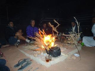 Bright 5 bedroom Tented camp in Wadi Rum - Wadi Rum vacation rentals