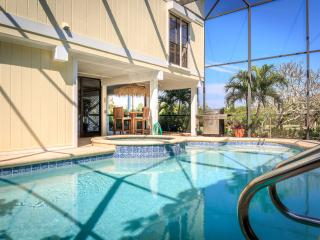 5 BR Family Bayfront Estate Across Captiva Beaches - Captiva Island vacation rentals