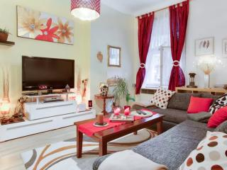 Ja Maison apartment Prague - Prague vacation rentals