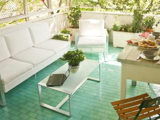 YOUR LUXURY HOME. JACUZZI AND TERRACE VATICAN AREA - Rome vacation rentals