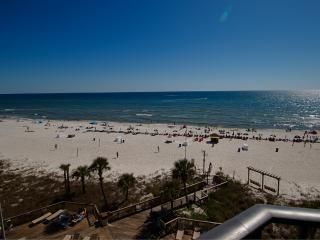 *OASIS* 1bed 1bath BEACH FRONT - Panama City Beach vacation rentals