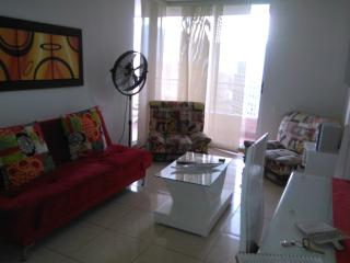 Nice Condo with Internet Access and A/C - Medellin vacation rentals