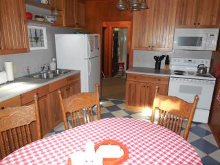 Wonderful House with Freezer and DVD Player - Seaview vacation rentals