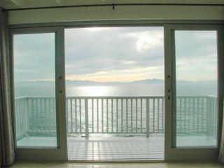 Simon's Town Top Floor Apartmnt 180degree Sea View - Simon's Town vacation rentals