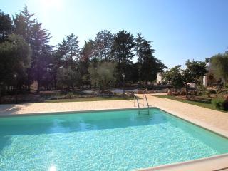 Trullo Jemma - private pool, free wifi, BBQ - Ceglie Messapica vacation rentals