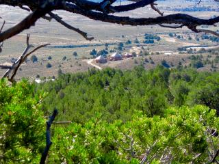 Bryce Canyon Private Studio Yurt - Hatch vacation rentals