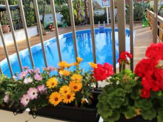 Casa vacanze Fiore 10 posti letto vista mare - Gallipoli vacation rentals