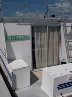 "Aqua Lodge Houseboat ""Starfish"" - Tavernier vacation rentals"