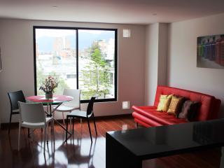 Comfortable 2 bedroom Condo in Bogota - Bogota vacation rentals