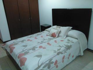APARTAMENTO AMOBLADO EN LAURELES MEDELLIN 1109 - Medellin vacation rentals