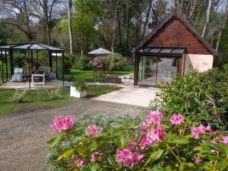 au gite du bois d'amour des vacances de rêve - Plourivo vacation rentals