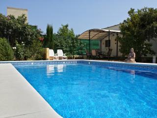 Nice Bungalow with Internet Access and A/C - Hinojos vacation rentals