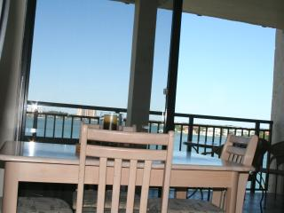 Nice Condo with Internet Access and Water Views - Saint Petersburg vacation rentals