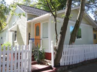 Historic Cottage - Saint Petersburg vacation rentals