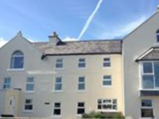 Laxey Beach Luxury Apartment Isle of Man - Laxey vacation rentals