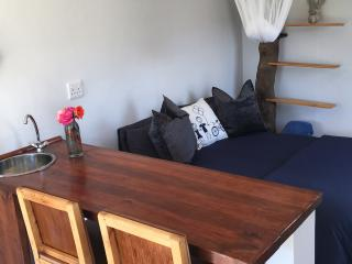 Perfect 1 bedroom House in Napier with Parking - Napier vacation rentals