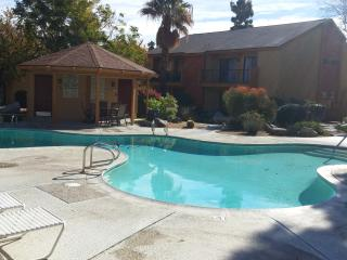 Cozy Condo Short Walk to Coachella and Stagecoach Festivals - Indio vacation rentals