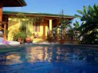 Ocean view, private pool, A/C, WiFi, walk to beach - Playa Samara vacation rentals