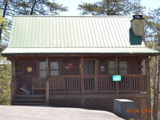 Hot Rod Hideout- Just minutes to PIgeon Forge drag - Pigeon Forge vacation rentals