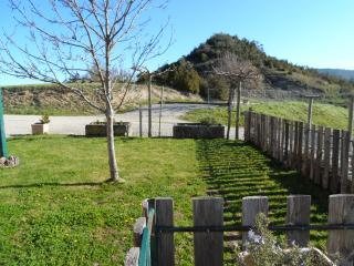 Venez gouter au calme de la campagne aveyronnais - Roquefort Sur Soulzon vacation rentals
