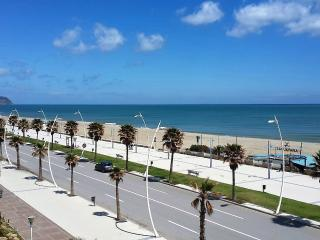 3 BedroomApartment Stunning Sea views on coast - Martil vacation rentals