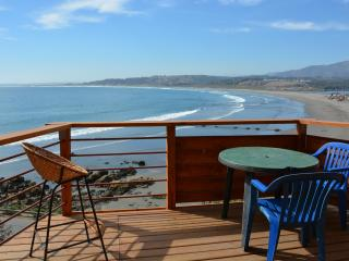 Surf Shack, Overlooking the Ocean and Playa. - Concon vacation rentals
