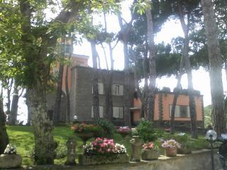 Nice 2 bedroom Villa in Soriano nel Cimino - Soriano nel Cimino vacation rentals