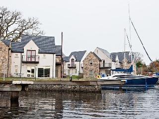 4 Star Modern Self Catering homes with Lake Views - Mountshannon vacation rentals